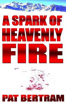 A Spark of Heavenly Fire by Pat Bertram book cover