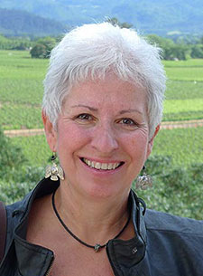 Anna Bozena Bowen