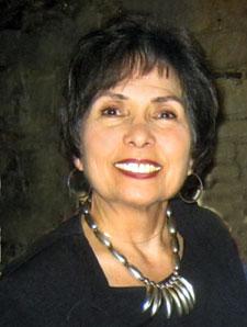 Barbara Garro