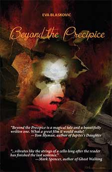 Beyond the Precipice by Eva Blaskovic