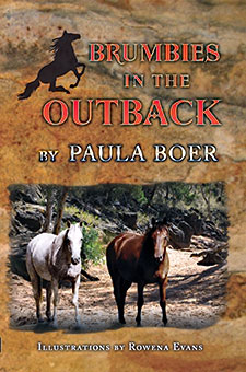 Brumbies Outback front cover Book of the Week