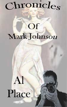 Book of the Week Chronicles of Mark Johnson book cover