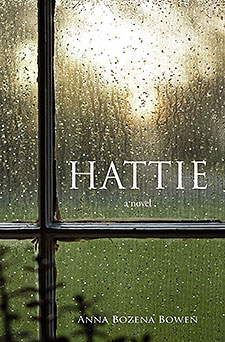 Book of the Week HATTIE by Anna Bozena Bowen