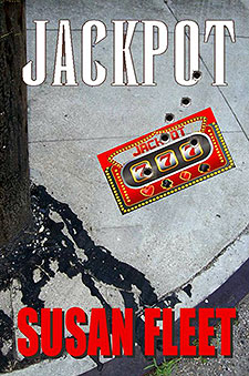 Jackpot cover Book of the Week