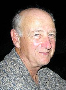Paul Kemprecos