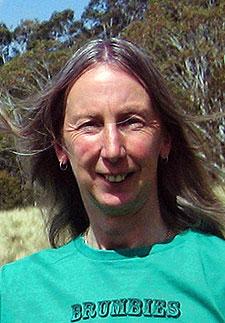 Paula Boer