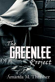 The Greenlee Project by Amanda M. Thrasher Book of the Week