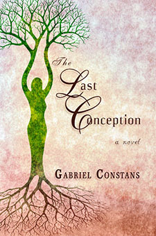 The Last Conception by Gabriel Constans Book of the Week