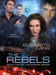 The Rebels book cover