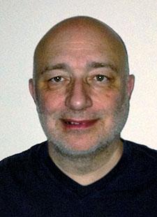 Tom Greenwood