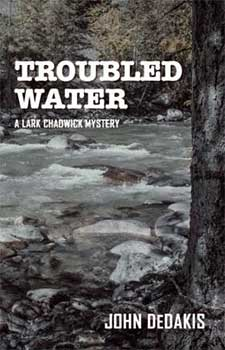 Troubled Water by John DeDakis Book of the Week