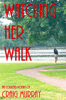 Watching Her Walk by Craig Murray