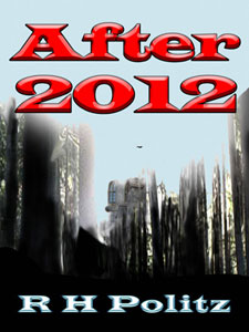 Book of the Week after 2012 book cover
