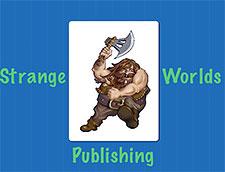 Strange Worlds Publishing