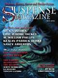 Suspense Magazine