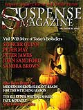 Suspense Magazine