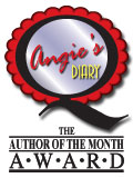 AD Author of the Month Award