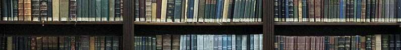 bookshelves ABOUT
