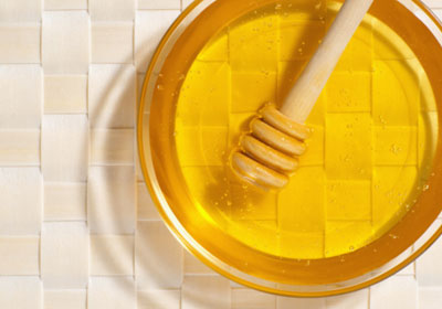 honey libido enhancing foods