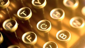 Typewriter keys 300x168 Has Your Reasons Changed?