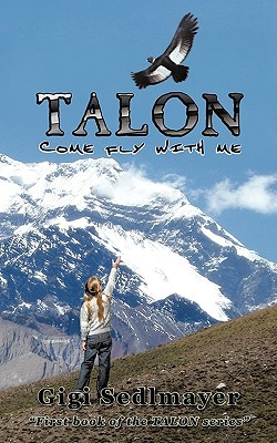 talon fly with me book cover Talon, Come Fly With Me