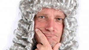 judge 300x168  Judge Lest Not Ye Be Judged