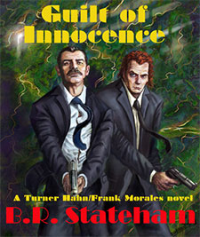 Guilt of Innocence by B.R. Stateham Book of the Week