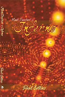 Inferno bookcover Book of the Week