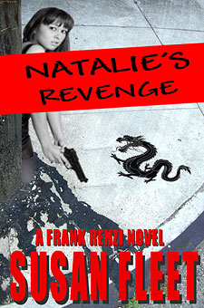Natalies Revenge by Susan Fleet Book of the Week
