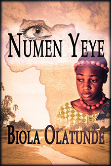 Numen Yeye book cover Book of the Week