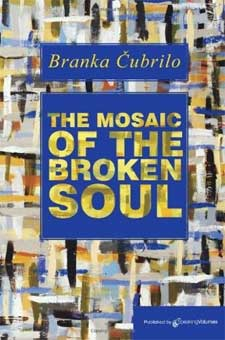 THE MOSAIC of the BROKEN SOUL book cover Book of the Week