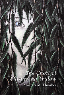 The Ghost of Whispering Willow Book of the Week