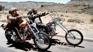 Dennis Hopper and Peter Fonda 300x168 Is the Baby Boomer Generation Past It?