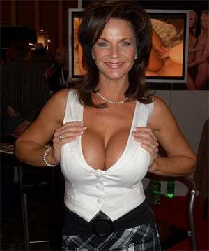 American porn actress Deauxma actress in the MILF genre Housewives vs Single Working Women