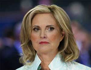 Ann Romney Ann Romney   MS Part Two