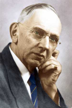 Edgar Cayce Edgar Cayces Earliest Psychic Readings