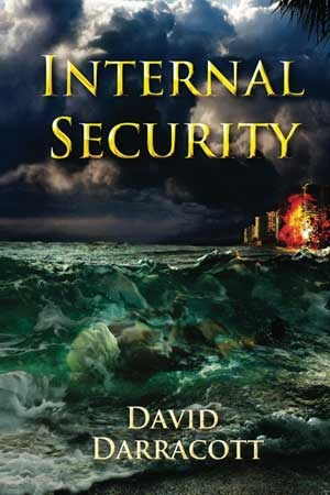Internal Security by David Darracott book cover Review: Internal Security