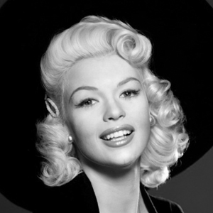 Jayne Mansfield For the True Devotee Only