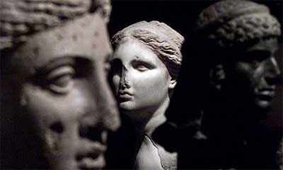Marble Heads Poetry Online Online Writing Life Human Home and Family Children  Marble Heads