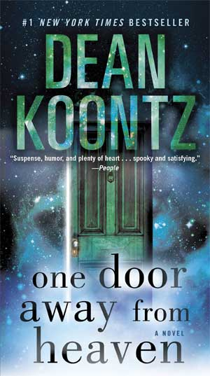 One Door Away From Heaven by Dean Koontz Review: One Door Away From Heaven