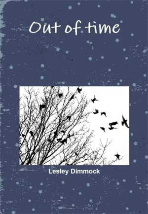 Out of Time by Lesley Dimmock Out of Time