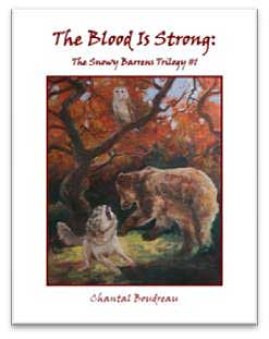The Blood is Strong Peace  Prequel to The Blood Is Strong: False Tranquility