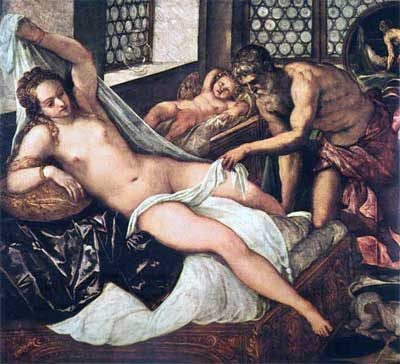 Vulcan surprises Venus and Mars by Tintoretto Self Publishing Books Reading a Book Psychology Poetry Online Love and Romance Arts and Crafts  Venus & All Want to Be Marilyn Monroes