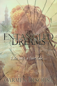 entangled dreams final cover Interview: Carmen DeSousa
