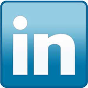 linkedin logo Writers Online Writing Online Magazines Free Promotion Business News  Using LinkedIn