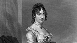 Dolley Madison 300x168 The Inaugural Ball