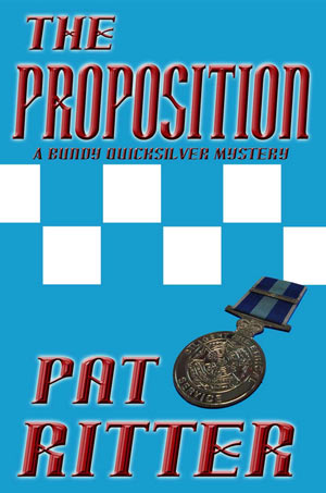 The Proposition by Pat Ritter cover Intro: The Proposition