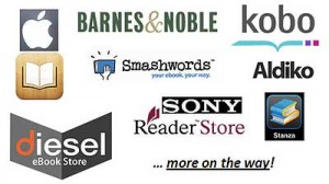 brands 300x168 Book Publishing  Back To Smashwords After KDP Select