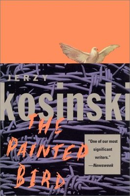 the painted bird by jerzy kosinski cover Review: The Painted Bird