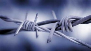 barbed wire 300x168 UK: Grow Old at your Peril!